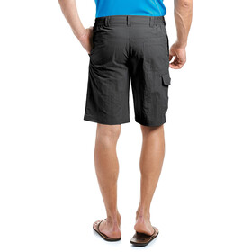 Maier Sports Main Bermuda Shorts Men black